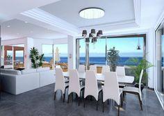 villa de lujo Alicante playa