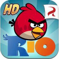 Angry Birds Rio HD Recibe un Nuevo Update y Añade 36 Nuevos Niveles