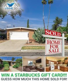 Vinnie SD, Real Estate San Diego Starbucks Gift Card, Keller Williams Realty, Sd, San Diego, Pergola, Real Estate, Outdoor Structures, Real Estates, Arbors