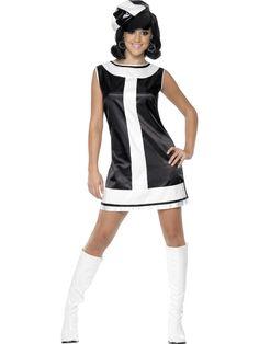 1960s - Shift Dress