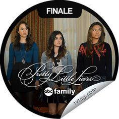 Pretty Little Liars: Taking This One to the Grave