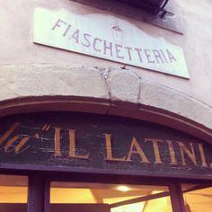 IL Latini Florence Food, Latina, Broadway Shows, Decor, Decorating, Dekoration, Deco, Decorations, Deck