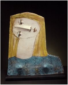 """Becky"" by Christy Keeney"