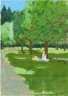 Tatsuro Kiuchi : The Story Girl