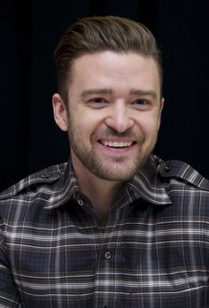 Justin Timberlake (2013) Runner Runner press conference (Planet Hollywood Resort)