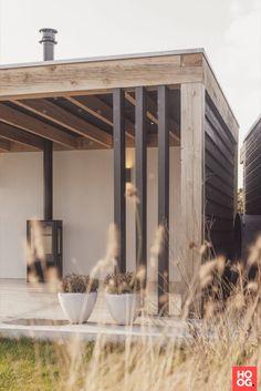 Outdoor Garden Rooms, Canopy Outdoor, Outdoor Pergola, Outdoor Gardens, Modern Gazebo, Modern Backyard, Modern Patio Design, Hillside Landscaping, Backyard Patio Designs