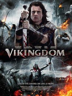 Vikingdom [2013] [NTSC/DVDR] Ingles, Español Latino MEGA - FusionDescargas Up