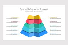 Pyramid Chart Keynote Diagram Template | Nulivo Market Keynote, Diagram, Chart, Templates, Marketing, Stencils, Vorlage, Models