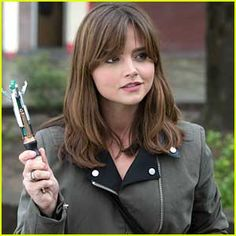 Jenna Coleman: Clara Oswald Is Not Leaving 'Doctor Who' After All!