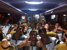 Road to Cagliari