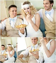 Gatsby Party Styled Shoot Fig Newtons