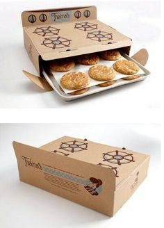 like this product packaging. very cute idea!