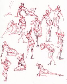 figuredrawing.info_news ★ Find more at http://www.pinterest.com/competing/