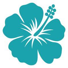http://fleur-hibiscus.fr/fleurs-individuelles/5-autocollant-fleur-d-hibiscus-9x9cm.html Hawaiian Birthday, Hawaiian Theme, Hawaiian Flowers, Hibiscus Flowers, Luau Theme Party, Moana Birthday Party, Moana Party, Hibiscus Clip Art, Luau Anniversary Party