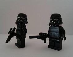 Shadow troopers #lego #starwars #legostarwars #starwarsbattlefront #empire #empirearmy #stormtrooper #stormtroopers #shadowtrooper #shadowtroopers #imperialtrooper #blackops #minifigure #minifigures #minifigureslego #starwarsminifigures #minifigurestarwars #legogram #legostagram #instabrick #instanbrick #afol #brick #legophotography #photo by moonriver02