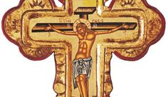 Piperatoi.gr: ΠΡΟΣΕΥΧΗ ΓΙΑ ΞΕΜΑΤΙΑΣΜΑ Cross Hands, Cross Art, Christian Symbols, Byzantine Icons, Holy Cross, Wall Crosses, Jesus Cristo, Cross Paintings, Orthodox Icons
