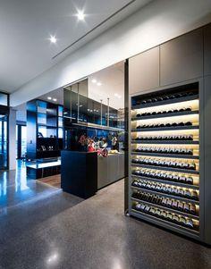 Penthouse Floor Plan | Houses | Pinterest | Fassaden, Leben und ...
