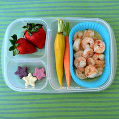 A Boy & His Lunch: Grown-Up lunch ideas! #EasyLunchBoxes