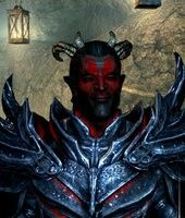 """(9th in the Elder Scrolls lore)-Author Rob Evans- This is Sanguine his sphere is Hedonistic revelry,debauchery,and passionate indulgences of darker nature,his realm of Oblivion are many and is simply called """"A Thousand Realms"""" Sanguine usually is shown on monuments with a bottle of wine or beer or a whore next to him,his ally is only Vaermina and his enemies are the Aedra Mara and Ebonarm.Sanguine regularly likes to play tricks on the mortals of Nirn,his favorite trick is a spell where he…"""