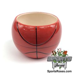 Ceramic Basketball V