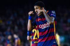 "manu ❤❤ NJR... ✌ on Instagram: ""04.11.15 Barcelona 3 x 0 Bate !! #Neymar #Fcbarcelona #ChampionsLeague ⚽"""