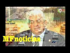 NURIA:EL TRANSPORTE PÚBLICO EN REP.DOM,UN PURO DESORDEN/ES CAÓTICO