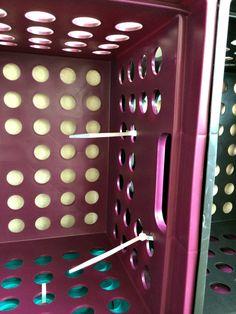 Wooden Crates Vinyl, Wood Crate Shelves, Cubby Storage, Crate Storage, Record Storage, Old Crates, Wine Crates, Kids Room Shelves, Crate Seats