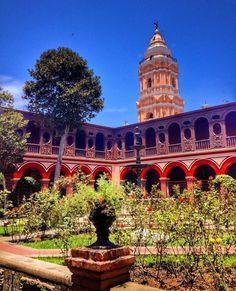 Convento de Santo Domingo, Peru