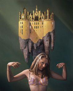 Michael Maschka - Das Schloss (2009)