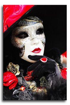 ~Venice Carnival, province of Venezia , Veneto~