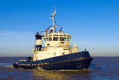 modern tugboats united states - Google Search