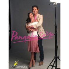 Amor & Eduardo (Pangako sa'yo)