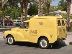 Image result for Morris Minor van John Campbell, Flower Truck, Van Car, Old Commercials, Morris Minor, Commercial Vehicle, Small Cars, Fiat 500, Royal Mail