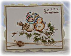 Winter Birds / najdete zde: http://www.prettypapers.cz/eshop/razitka-a-prislusenstvi/cling-razitka-gumova/stampendous-winter-birds-cling-razitko.html?keyword=stampendous