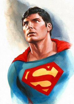 Superman by Felipe Massafera *