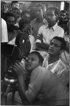 Satyajit Ray- The Godfather of Indian Cinema - …