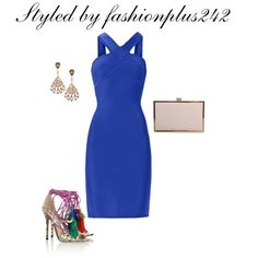 """sexy"" by thyrajohnson on Polyvore"