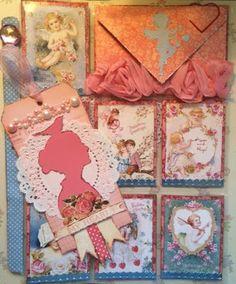 """My Heart"" Valentine Pocket Letter"