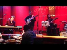 Enjoy this new song by Spencer yet to be recorded. This was performed at Spaghettini's in Seal Beach, California earlier this year.
