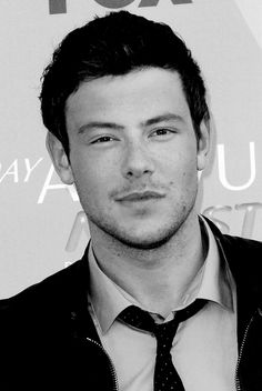 Cory Monteith/ Forever remembered. Never forgotten. Always in our hearts.
