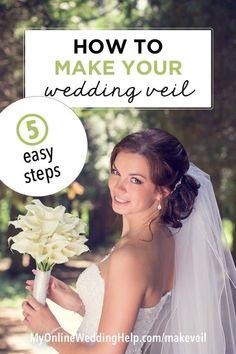 55 Trendy How To Make A Bridal Veil Diy - Bridal lehenga blouse set wedding veil photography Veil Diy, Diy Wedding Veil, Wedding Hair, Wedding Garters, Bridal Hair, Pearl Bridal, Wedding Crafts, Wedding Bouquets, Wedding Dresses