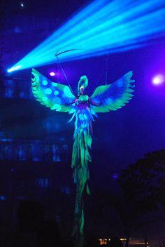 All Inclusive Cancun Resort - Grand Oasis Cancun | Spectacular shows!  #OasisPinspiration #OasisLovesU