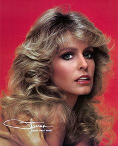 Farrah Fawcett from our website Charlie's Angels 76-81 - http://ift.tt/2wc1FLz