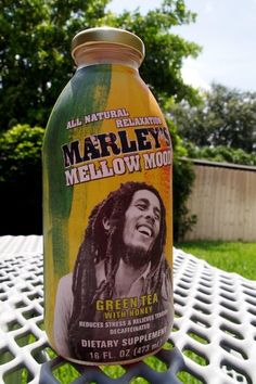 Taste of the Caribbean: Marley's Mellow Mood, the Anti-Energy Drink | Jamaica | Uncommon Caribbean