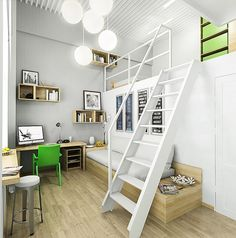 Home Office Inspiration-37-1 Kindesign