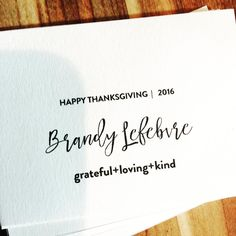 #thanksgivingdinner ILUPH ceated simple seating cards! #seatingcards #ottawaevents Seating Cards, Showcase Design, Event Decor, Simple, Instagram Posts