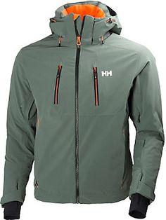 342758d6ff6 Helly Hansen Alpha 2.0 Jacket - Men's - 2015/2016 - Free Shipping -  christysports.com