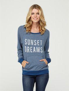 Sunset Dreams Tee | Roxy.com