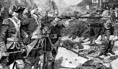 """The name """"""""Boston Massacre"""""""" sounds as though it was the slaughter of a bunch of innocents in colonial Boston. The reality is much smaller – and not nearly so one-sided. But there's a reason why we call it a massacre. And that reason is propaganda."""