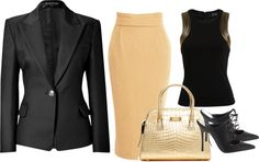 """""""Classy Classics"""" by wantering ❤ liked on Polyvore"""